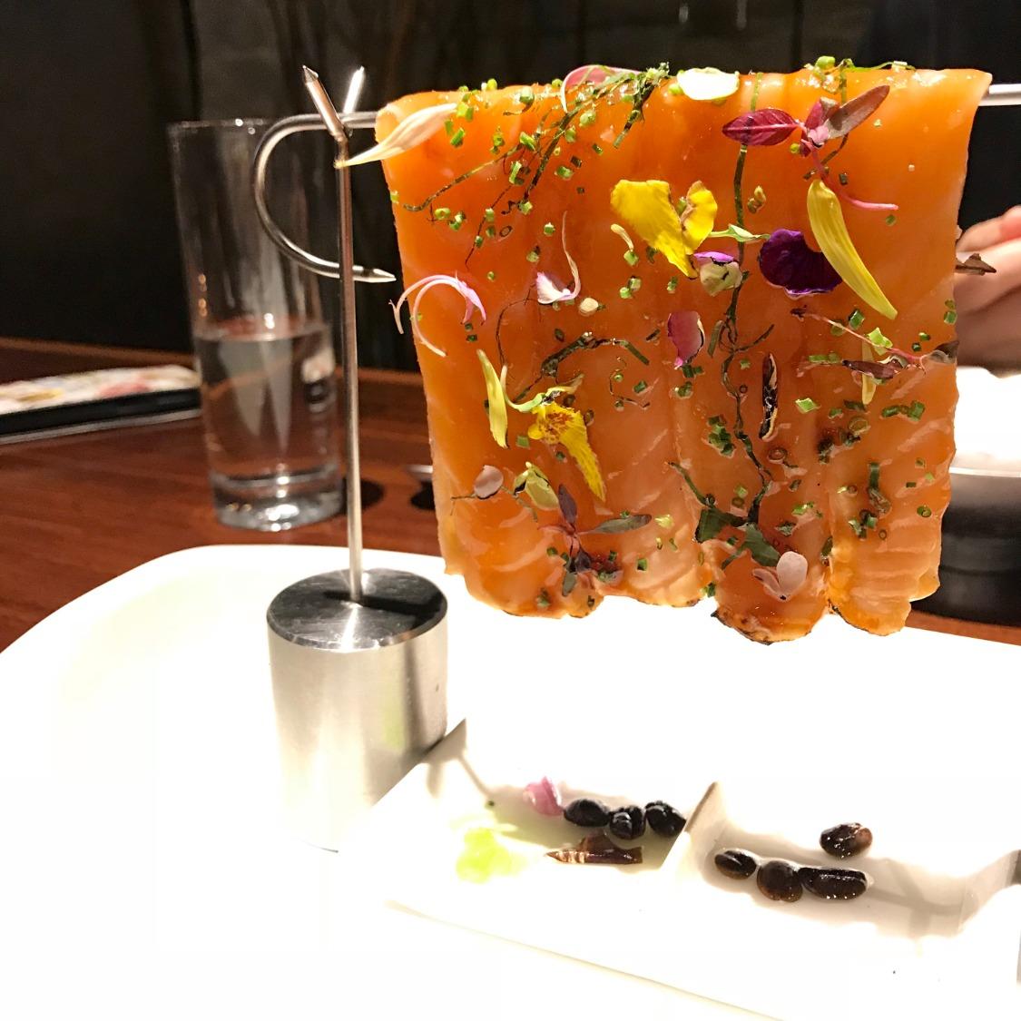 上海|SOTO法式日本料理【暫停營業】